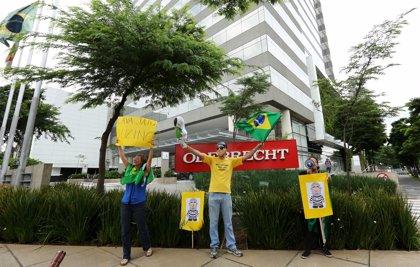 Registran constructoras por presuntas irregularidades en proyectos ferroviarios en Brasil