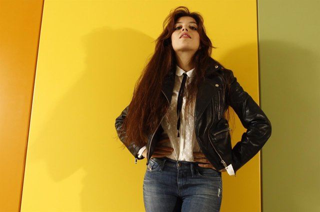 Entrevista con Soleá Morente
