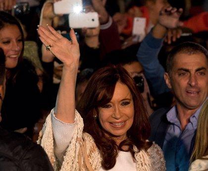 Argentina.- Un juez argentino ordena registrar propiedades de la expresidenta Cristina Fernández