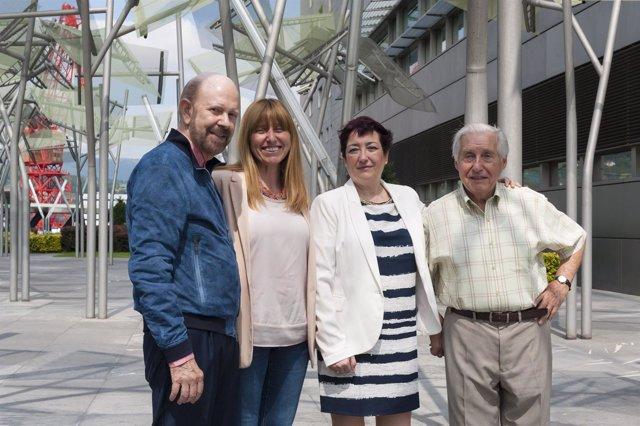 Sarria, Bilbao, Lorenzo de Reizabal y Achúcarro