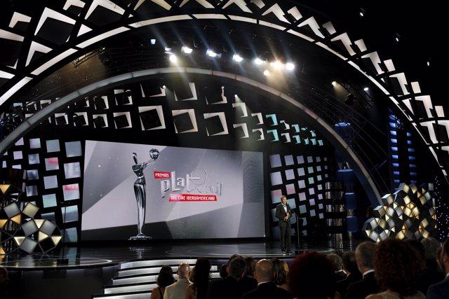 Los premios Platino declarados evento de interés turístico y cultural en Uruguay