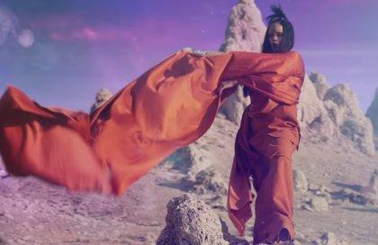 Rihanna estrena videoclip para Sledgehammer, su canción para Star Trek
