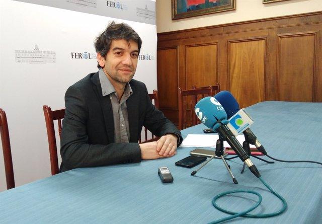 Jorge Suárez