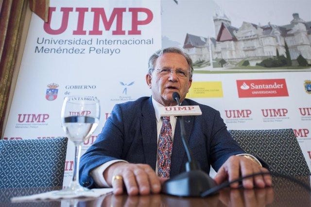 30-06-2016 Santander UIMPPasado, Presente y futuro de la Unión Europea 1914-2016