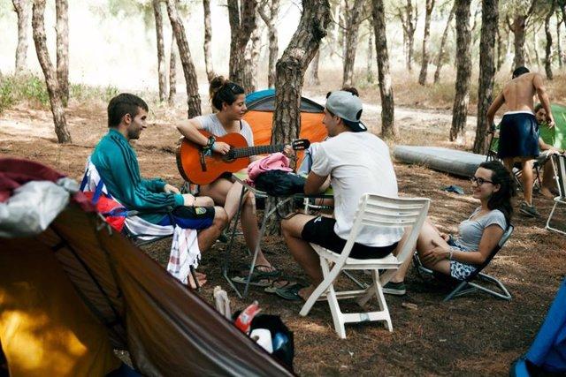El I Festival Cabo de Plata arranca este viernes en Barbate