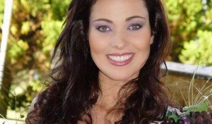 Encuentran muerta a la Miss Brasil Fabiane Niclotti, con signos de suicidio