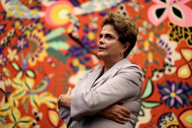 Dilma Rousseff, apartada de la Presidencia en Brasil