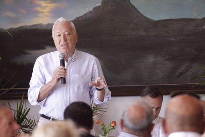 """Margallo pide que el diálogo en Venezuela no sea """"una pérdida de tiempo"""""""