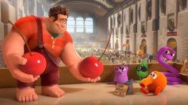 Disney estrenará la secuela de ¡Rompe Ralph! en 2018