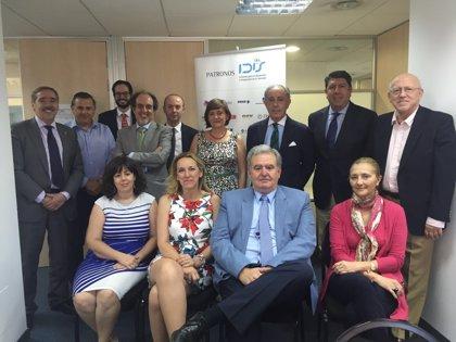 IDIS pretende optimizar la innovación tecnológica en sanidad mediante colaboraciones