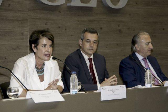 Fwd: La Representante De ACNUR En España Pide Un Pacto Global Sobre La Acogida D