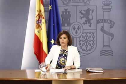 El Gobierno quiere que España sea la sede de la Agencia Europea del Medicamento