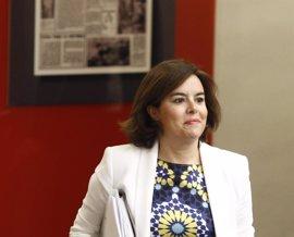 Rajoy decreta el apagón informativo sobre los contactos para formar gobierno