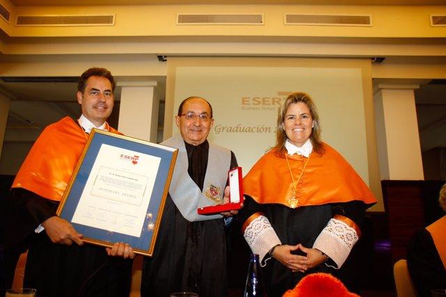 Graduacion ESERP
