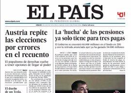 Las portadas de los periódicos de hoy, sábado 2 de julio de 2016