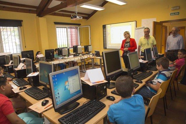 Cursos de informática en inglés en Camargo