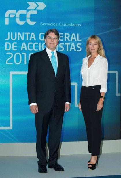 FCC y Carlos Slim se lanzan a competir juntos por contratos en Latinoamérica por 650 millones