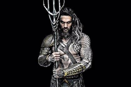Por qué Jason Momoa es el Aquaman perfecto