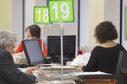 El gasto en prestaciones por desempleo baja un 8,9% en mayo y la cobertura cae al 52,9%