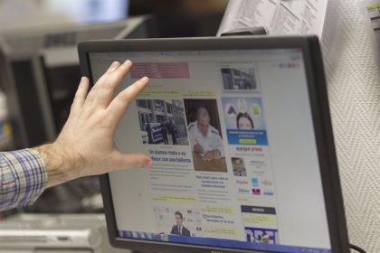 Un 69% de las empresas ha experimentado el robo de datos por parte de empleados, según Accenture