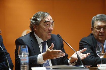 CEOE dice que se avanza en la estabilidad del empleo por la rebaja de cotizaciones