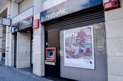 Kutxabank crea una web interactiva para la compra de pisos