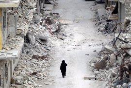 Secuestros, torturas y ejecuciones en el norte de Siria a manos de grupos armados
