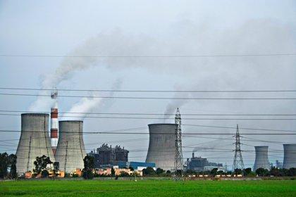 Las centrales térmicas de carbón causan en España 1.170 muertes prematuras