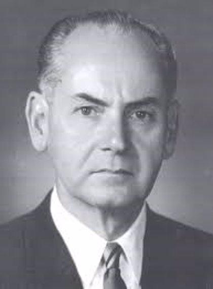 Alejandro Prieto Llorente, el padre del sincretismo contable mexicano