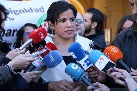 """Podemos no se """"resigna"""" a un gobierno de Rajoy y pide no dar por perdida una alternativa"""