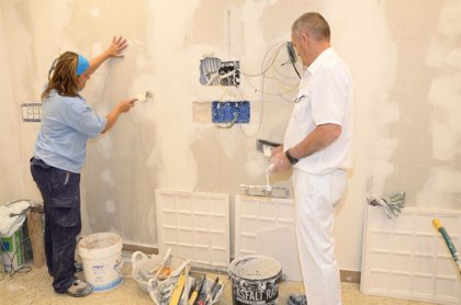 El Complejo Hospitalario aprovecha el verano para abordar reformas en los hospitales de la capital