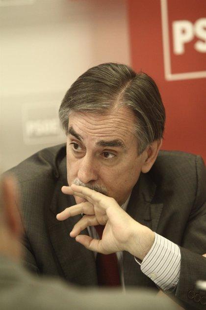 """Valeriano Gómez ve """"muy difícil"""" el equilibrio en el sistema de pensiones a corto y largo plazo"""
