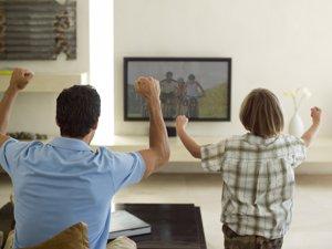 Usar bien la televisión