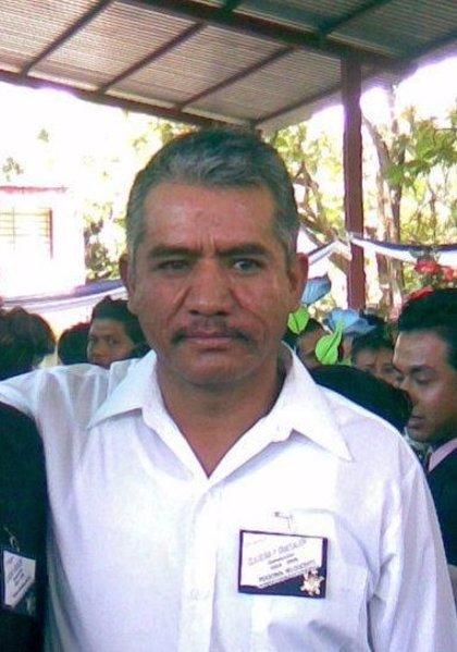 Asesinan a un profesor de la Normal de Ayotzinapa, en México