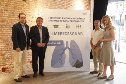 Fibrosis pulmonar idiopática, una enfermedad silenciosa pero más mortal que muchos tumores