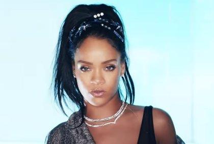 Rihanna cancela su actuación en el festival Lollapalooaza Colombia por el Zika