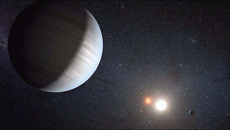 Una ecuación estima si hay vida en otros planetas