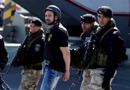 Paraguay extradita a Ibar Pérez Corradi a Argentina