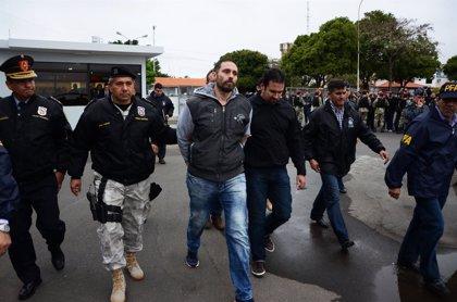 Pérez Corradi, el prófugo más buscado de Argentina, llega a Buenos Aires