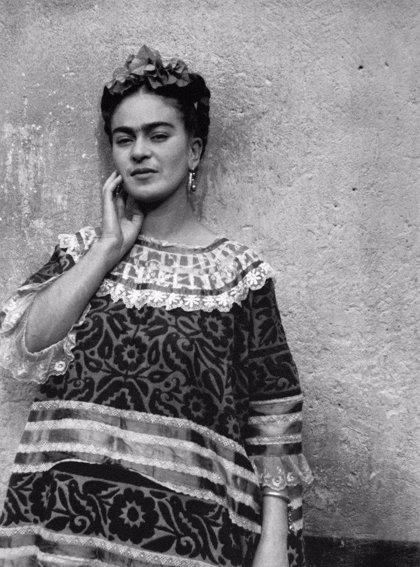 Frida Kahlo, la supervivencia y el arte del México de antaño