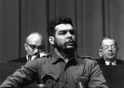 ¿Cómo se encontraron los restos del Che Guevara?