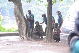 Estado Islámico celebra el atentado de Dacca y amenaza con más ataques en Bangladesh