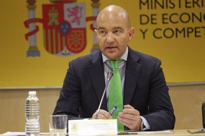 García-Legaz viaja a China para asistir a la reunión ministerial del G-20 y reunirse con empresas del país