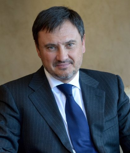 Carlos Zurita deja la Presidencia de Generali España tras 14 años y lo relevará Jaime Anchústegui