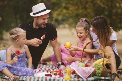 10 consejos para tus excursiones al campo en familia