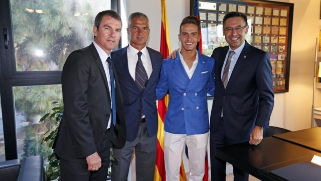 ¿Cuánto mide Josep Maria Bartomeu? - Altura Fotonoticia_20160706120102_640