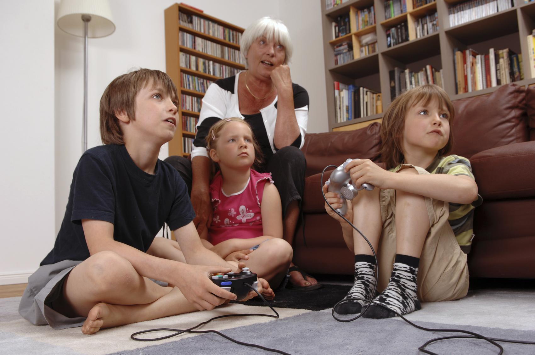 Videojuegos contra el ciberacoso