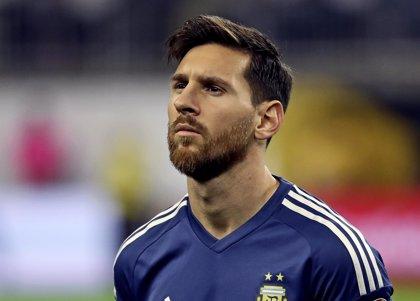 Condenan a Leo Messi y a su padre a 21 meses de prisión por fraude fiscal