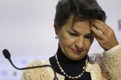El PLN de Costa Rica apoya a Christiana Figueres en su candidatura a la ONU