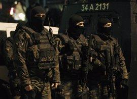 Turquía busca a dos presuntos milicianos en relación con el atentado de Estambul